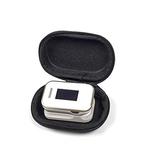 Gepulstes Blut Sauerstoff Meter Digital Fingertip Blut Sauerstoff Meter Pädiatrische Blut Sauerstoff Sättigung Monitor Tragbare Blutbakterien Spo2 De De Do Pulsmesser Gold Und Die Schale -