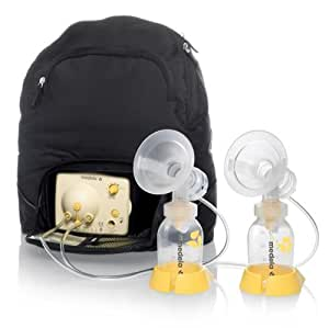 Medela Pump In Style Advanced Double Electric Breastpump
