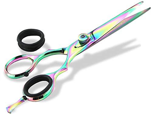 Friseurschere Haarschere JAPAN TITAN 5.5 Zoll