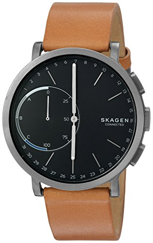 41kuWZXR%2B2L - Skagen SKT1104 Smart watch