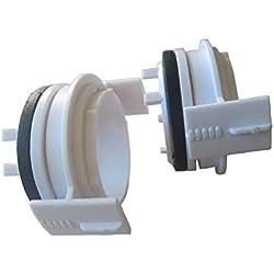 dungu H7Xenon HID Bombilla adaptadorH7HID adaptadores de bulbos