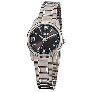 Titan orologio 27mm Regent f858