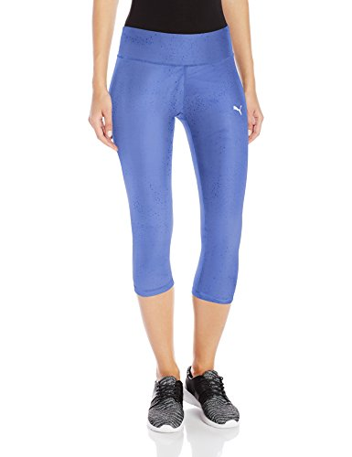 Puma Women's All Eyes on Me 3/4 Tight Trousers