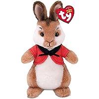 TY Peter Rabbit Plush - Conejo Flopsy