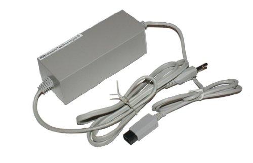 Netzteil Ladekabel Stromkabel für Wii Konsole - RBrothersTechnologie (Netzkabel Reparieren)