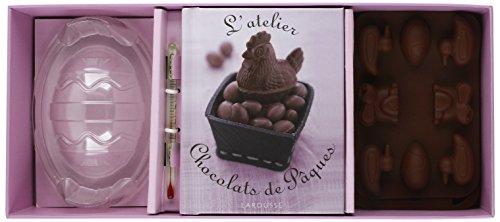 L'Atelier Chocolats de Pques