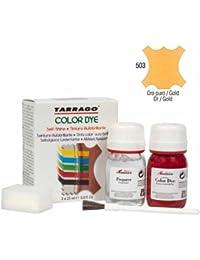 Tarrago Color Dye Tintura Color Autobrillante + Preparador 25 ml