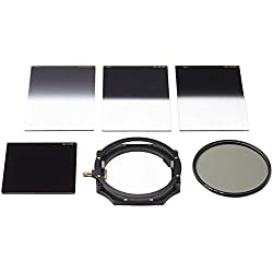 Lee Filters 100 Deluxe Kit (FHDS)