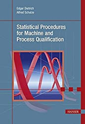 Statistical Procedures for Machine and Process Qualification (Print-on-Demand)