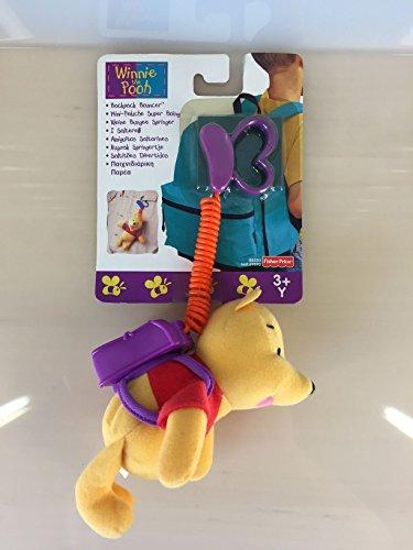 Winnie The Pooh Jumper mit Sound von Fisher Price