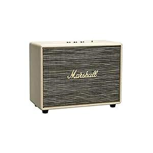 Marshall Woburn Bluetooth Speaker System - Cream