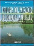 Image de Ecologia del paesaggio ed ecologia applicata