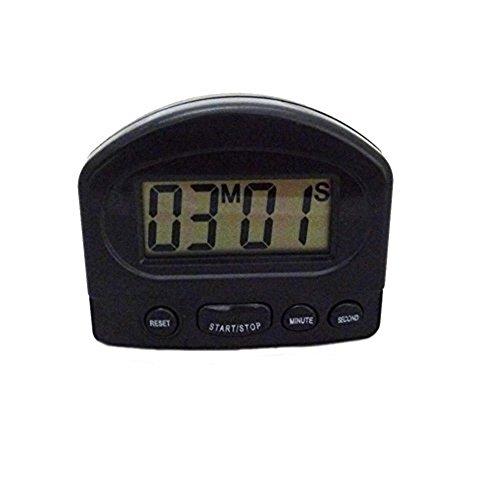 DaoRier Reloj cocina digital temporizador Cronómetro