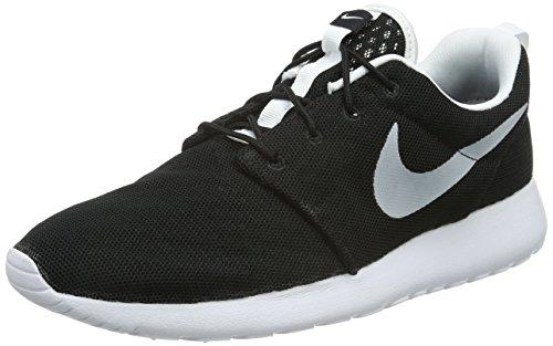 Nike Herren Roshe One BR Sneakers, Schwarz