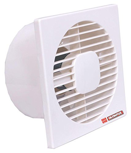 Olympus 150MM OAF-6 Exhaust Fan (Ivory) Sold By KRM Store