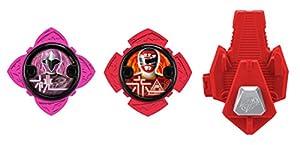 Power Rangers 43490Ninja Acero Power Star Pack con lanzador, surtido: modelos aleatorios
