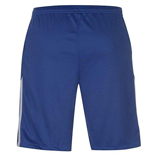 2017-2018 Chelsea Home Nike Football Shorts Kids