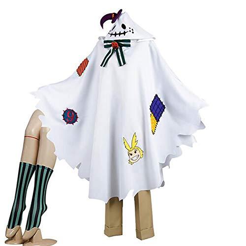 Yeming5704 Boku no Hero Academia Izuku Midoriya Cosplay Kostüm Herren Halloween S