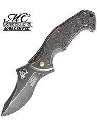 Couteau Tigre MC-A022TG Master Cutlery