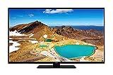 Telefunken XU55E512 140 cm (55 Zoll) Fernseher (4K Ultra HD, Triple Tuner, Smart TV, HDR10)