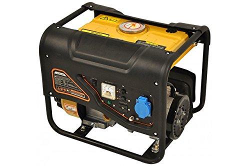Generatore di corrente 1KW Benzina - Gruppo elettrogeno Avviamento