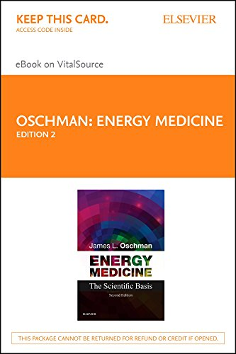 Energy Medicine - E-Book: The Scientific Basis (English Edition ...