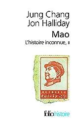 Mao (Tome 2): L'histoire inconnue