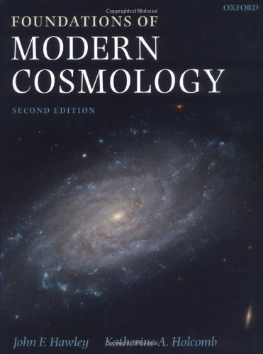 Foundations of Modern Cosmology:2nd (Second) edition