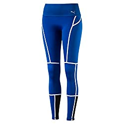Puma Pwrshape Tight - True Blue-puma Black, Größe #:S