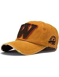 Amazon.it  cappello cotone giallo - Cappelli e cappellini ... c18615122815