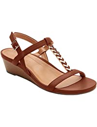 a21f50cb6b63 Amazon.co.uk  Vionic - Sandals   Women s Shoes  Shoes   Bags
