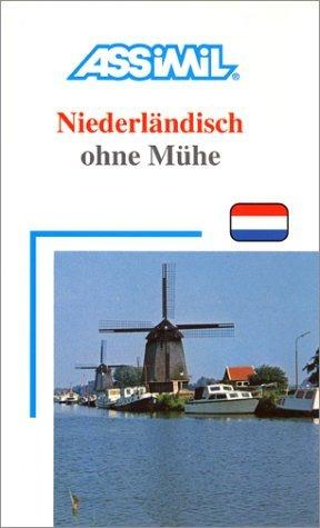 Niederländisch ohne Mühe (en allemand)