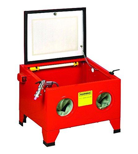 Hilka 84995000Sand Blaster Kabinett (Abrasive Blaster)