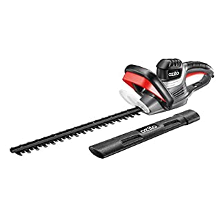 OZito Electric Hedge Trimmer 550W 450mm