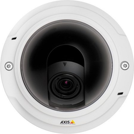 AXIS Dôme ip axis 1.3Mpixel jour/nuit P3354 3.3-12mm