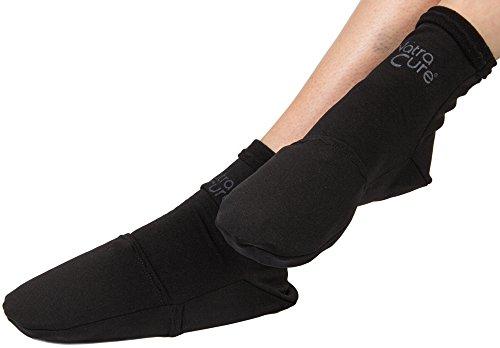 NatraCure Kalttherapie Socken (Groß/X-Groß) (A707-CAT) -