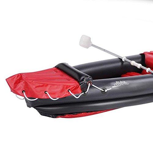 Canoa Hinchable (2 plazas)