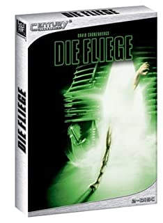 Die Fliege - Century3 Cinedition (2 DVDs)