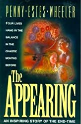 The Appearing by Penny E. Wheeler (1996-04-02)