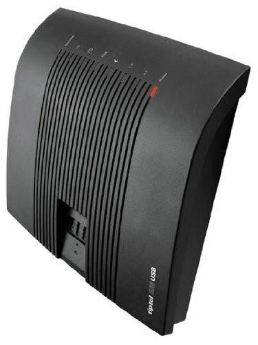 8-port Analog (Tiptel Ratingen 2/8 USB für Telefonanlage)