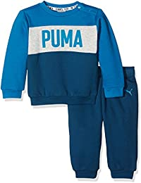 Puma Minicats Survêtement Enfant