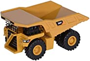 CAT Dump Truck for Boys, Ages 8 Years and Above - 39521