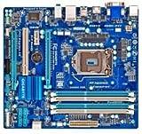 Ausklappbarer-optimiert GIGABYTE - GA-H77M-D3H - Mainboard, 1155 Sockel, GA-H77M-D3H - [Pack 1] - Min 3 Jahre Garantie Cleva