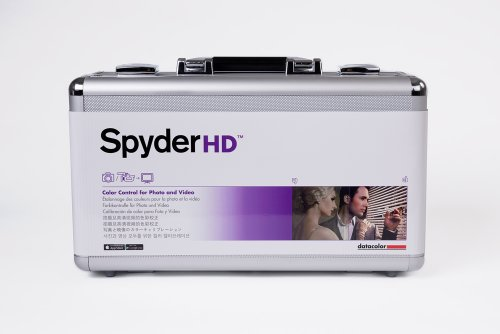 Compare Prices for Datacolor Photo and Video Colour Control SpyderHD Online