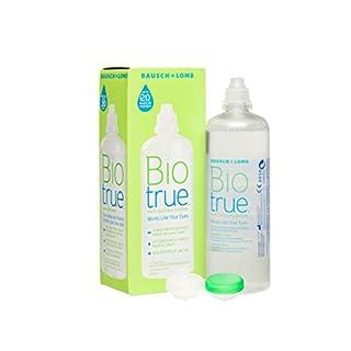 Biotrue Mehrzweck-Kontaktlinsenlösung 300ml