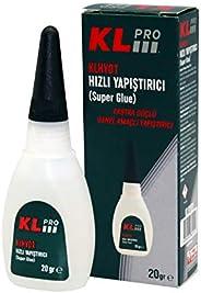 KLPRO KLHY01 20Gr Hızlı Yapıştırıcı