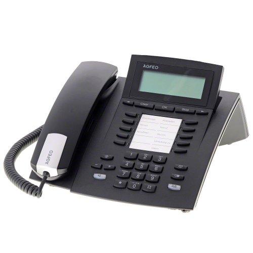 Agfeo ISDN Telefon ST22 im Test