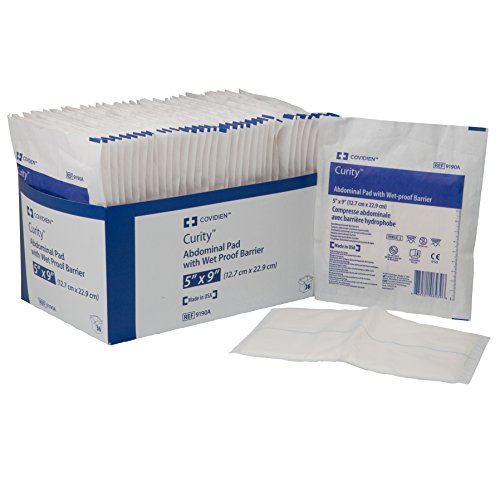 covidien-9190a-curity-abdominal-pads-with-wet-proof-barrier-sterile-5-x-9-pack-of-36