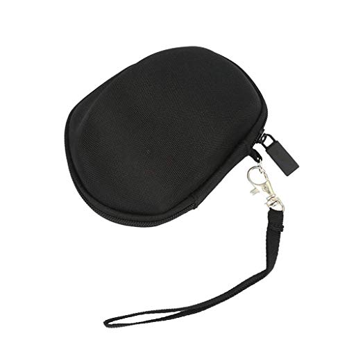 Mumuj LTGEM Eva Hard Case Travel Carrying Pouch Cover Storage Bag for Logitech MX Master/MX Master 2S Wireless Mouse/Bluetooth Mouse Eva Carrying Case