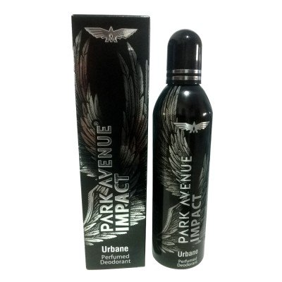 Park Avenue Impact Urbane Perfume Deodorant (140ml)